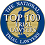 Follow Us on Top 100 Trial Lawyers