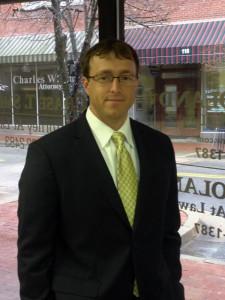 Clarksville criminal defense lawyer